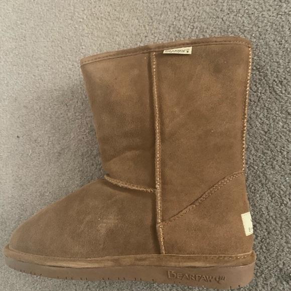 BearPaw Shoes | Bear Paw Short Boots